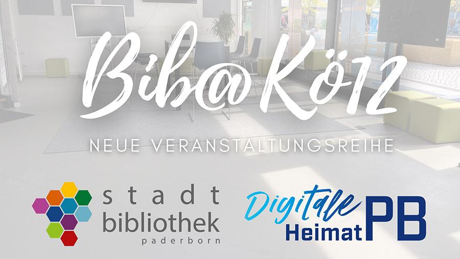 Neue Veranstaltungsreihe Bibo@Kö12