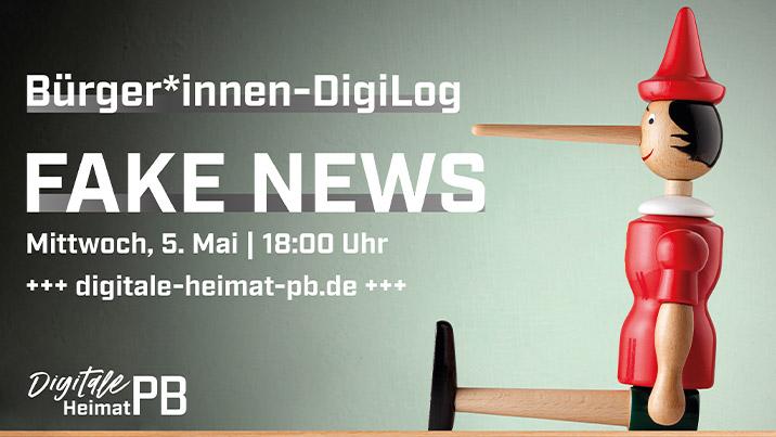 DigiLog-FakeNews