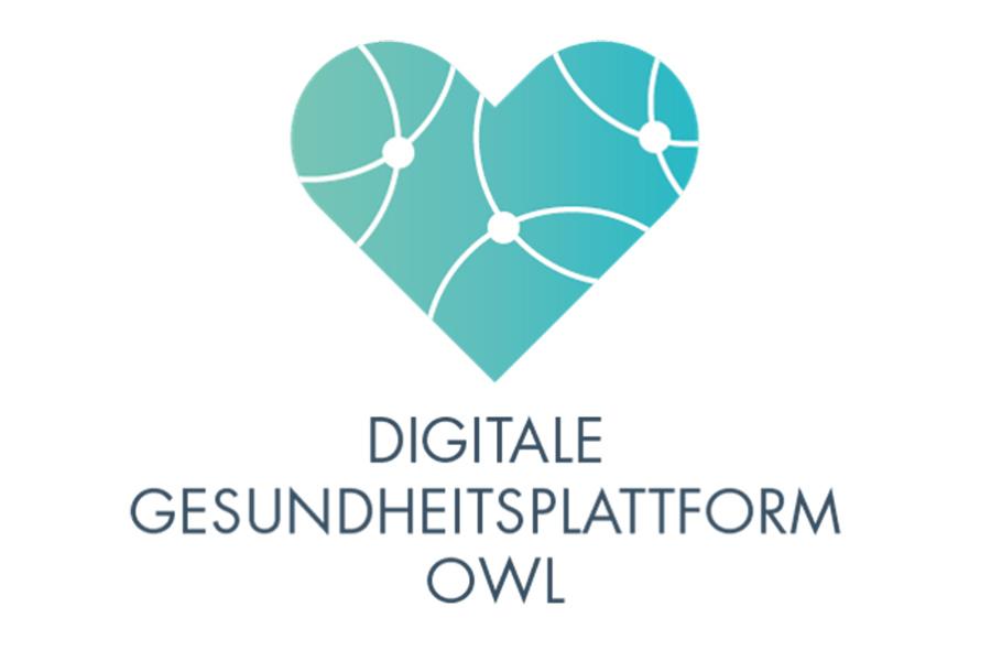Digitale Gesundheitsplattform