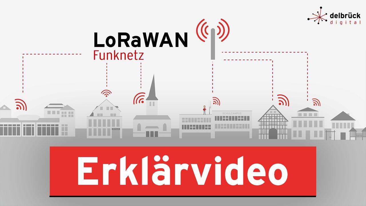 LoRaWAN 2.0