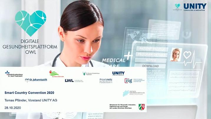 Gesundheitsprojekt