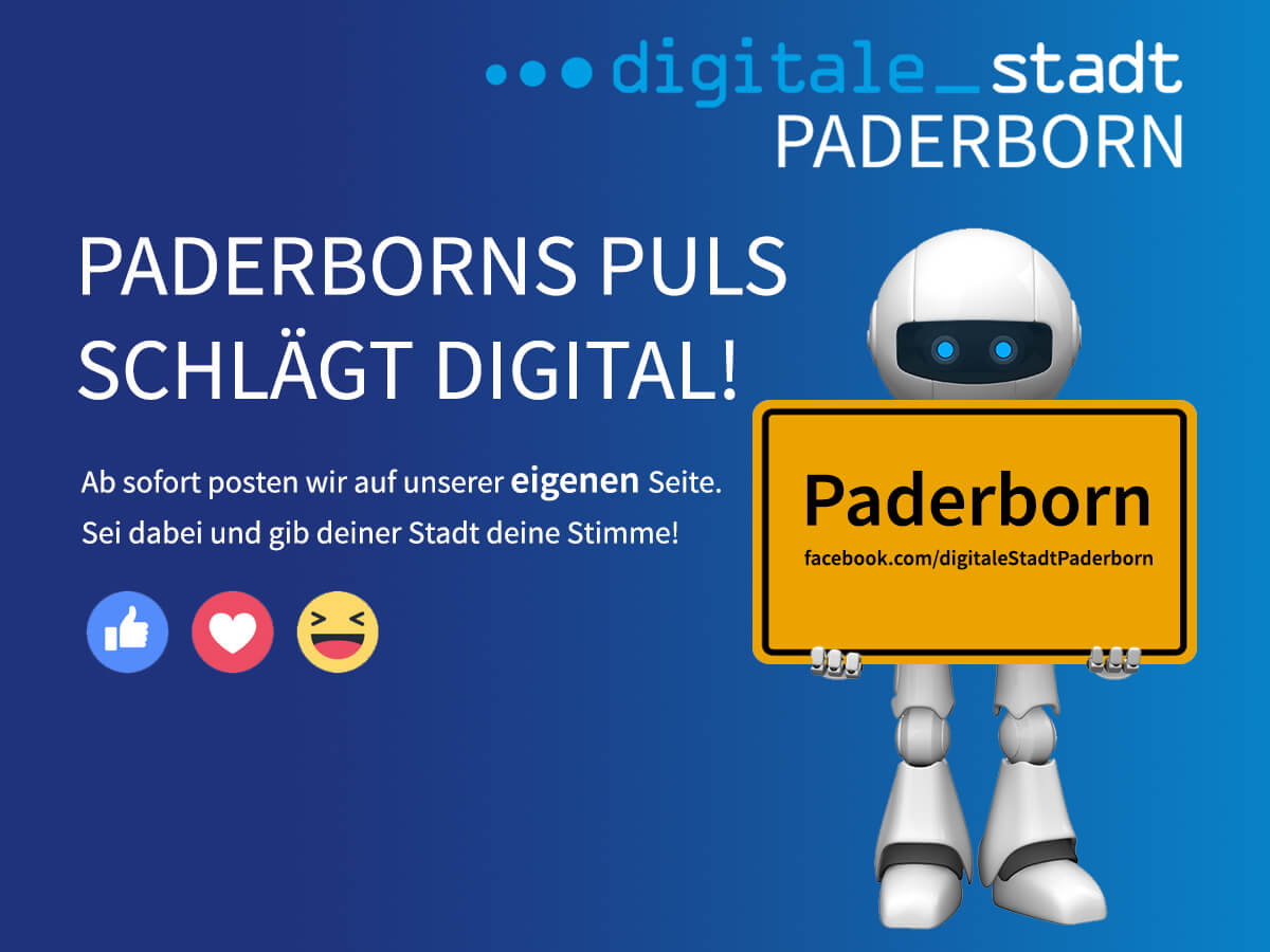 digitale_Stadt Paderborn