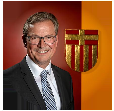 Michael Dreier – Bürgermeister Stadt Paderborn