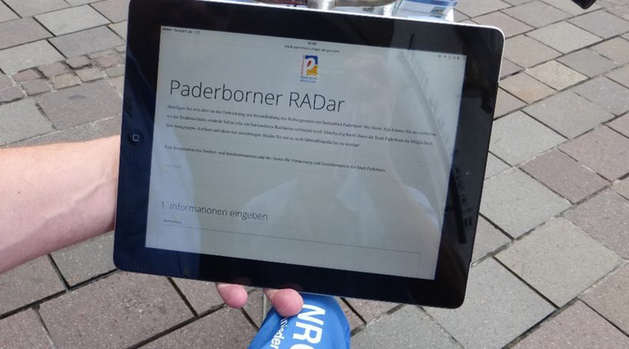 Paderborner-RADar