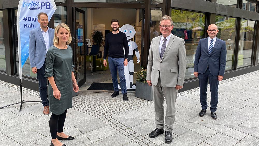 Smart-City-Paderborn