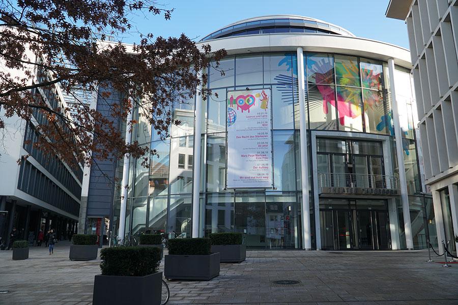 Theater-in-Paderborn