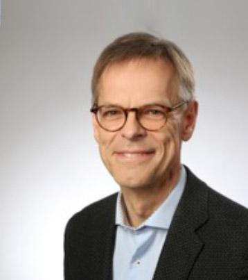 Prof. Dr. Günter Wilhelms