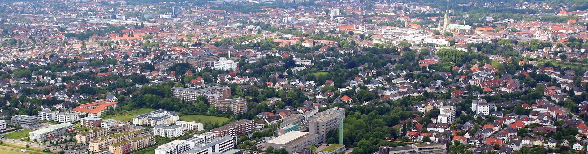 Digitale Heimat Paderborn