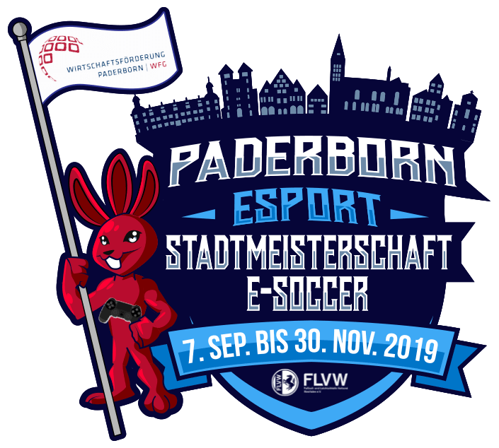 eSport Stadtmeisterschaft PADERBORN