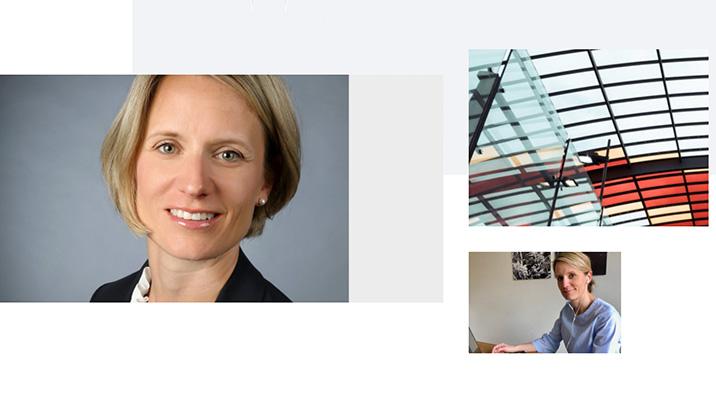 Christiane Boschin-Heinz, Chief Digital Officer (CDO) der Stadt Paderborn
